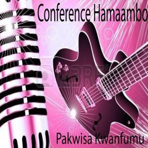 Conference Hamaambo 歌手頭像