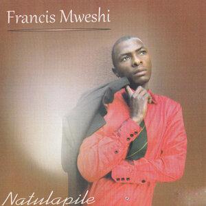 Francis Mweshi 歌手頭像