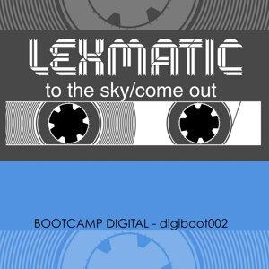 Lexmatic 歌手頭像