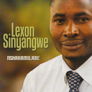 Lexon Sinyangwe 歌手頭像