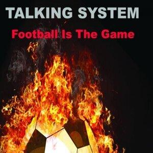 Talking System 歌手頭像