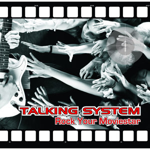 Talking System 歌手頭像