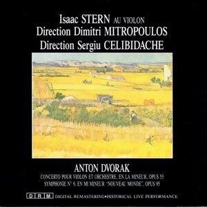 RAI Symphonie-Orchester, Sergiu Celibidache 歌手頭像