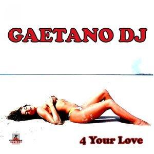 Gaetano Dj 歌手頭像