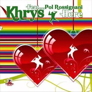 KhrysPol Rossignani & Khrys feat. Pol Rossignani 歌手頭像