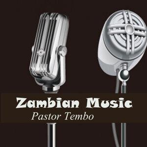 Pastor Tembo 歌手頭像
