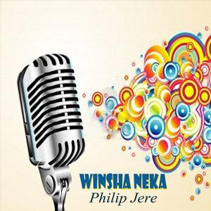 Philip Jere 歌手頭像