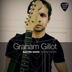 Graham Gillot 歌手頭像