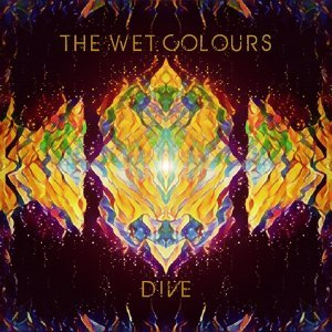 The Wet Colours