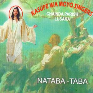 Kasupe Wa Moyo Chainda Parish Lusaka 歌手頭像