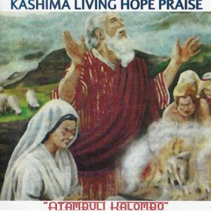 Kashima Living Hope Praise 歌手頭像