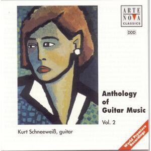 Kurt Schneeweiss 歌手頭像