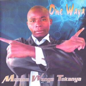 One Waya 歌手頭像
