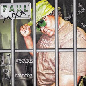Paul Mixa 歌手頭像
