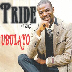 Pride Chisanga 歌手頭像