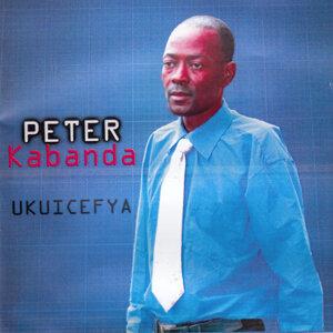 Peter Kabanda 歌手頭像