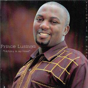 Prince Lusinga 歌手頭像