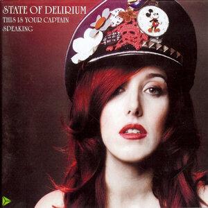 State Of Delirium 歌手頭像