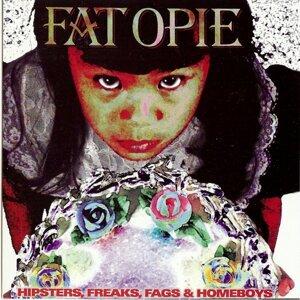 Fat Opie 歌手頭像