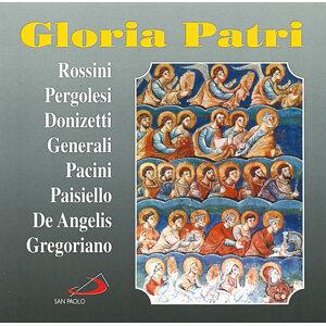 Gloria Patri 歌手頭像
