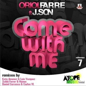 Oriol Farre Feat J.Son 歌手頭像