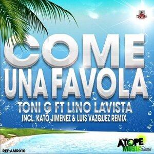 Toni G Feat Lino Lavista 歌手頭像