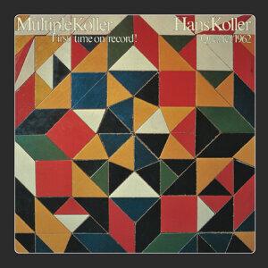 Hans Koller Quartet