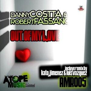 Danny Costta & Robert Fassano 歌手頭像