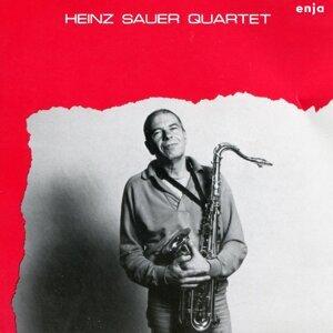 Heinz Sauer Quartet 歌手頭像