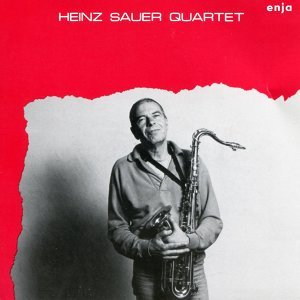 Heinz Sauer Quartet アーティスト写真