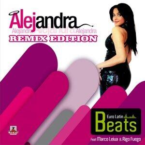 Euro Latin Beats feat. Marco Leiva & Rigo Fuego 歌手頭像