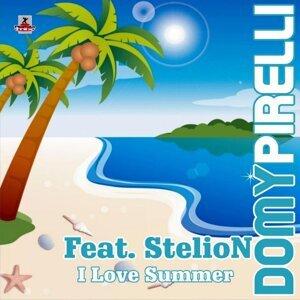 Domy Pirelli feat. Stelion 歌手頭像