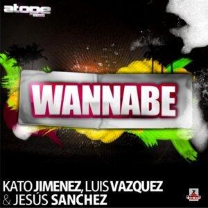 Kato Jimenez & Luis Vazquez feat. Jesus Sanchez 歌手頭像