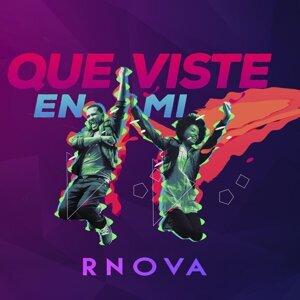 R Nova 歌手頭像