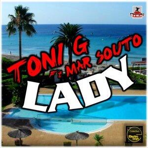 Toni G feat. Mar Souto 歌手頭像