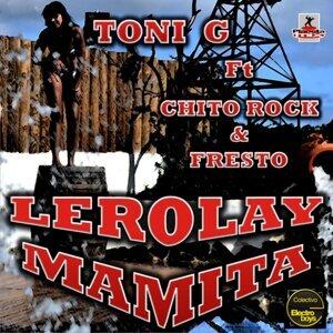 Toni G feat. Chito Rock & Fresto 歌手頭像