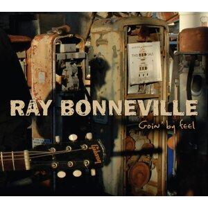 Ray Bonneville 歌手頭像