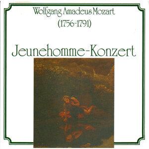 Mozart Festival Orchestra, Leonard Hakanson, Kurt Redel 歌手頭像