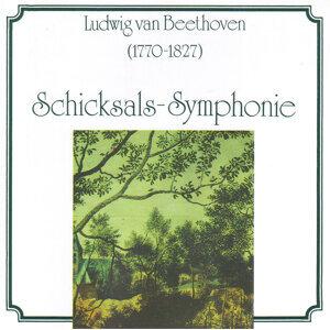 Radiosymphonieorchester Ljubljana, Philharmonic Orchestra London 歌手頭像