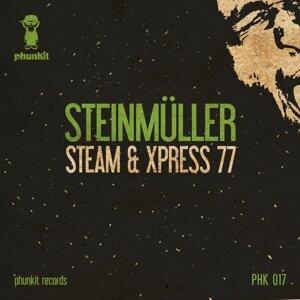 Steinmueller 歌手頭像