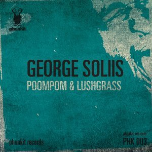 George Soliis 歌手頭像