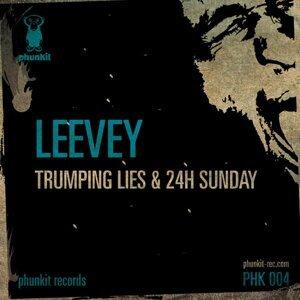 Leevey 歌手頭像
