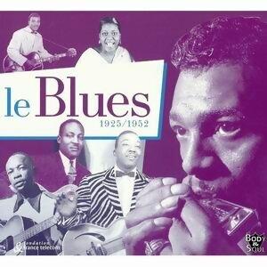 Le Blues 歌手頭像