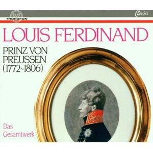 Louis Ferdinand Prinz von Preussen 歌手頭像