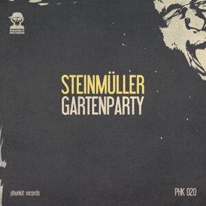 Steinmüller 歌手頭像
