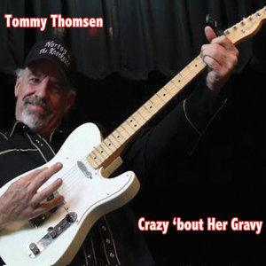 Tommy Thomsen 歌手頭像
