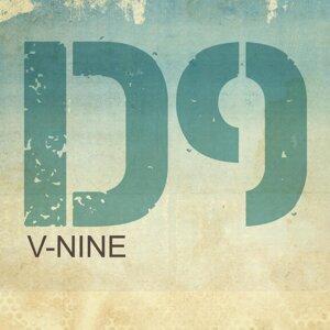 V-Nine 歌手頭像