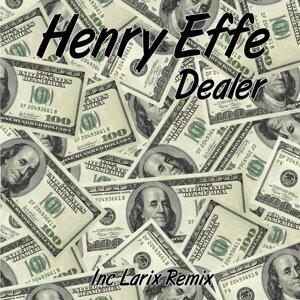 Henry Effe 歌手頭像