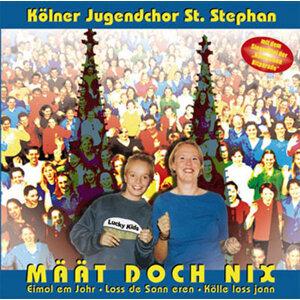 Kölner Jugendchor St.Stephan 歌手頭像