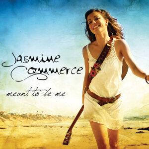 Jasmine Commerce 歌手頭像